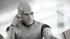 Artificial Intelligence & Machine Learning for Robotics